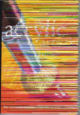 The Acrylic Artist's Bible By Scott, Marilyn
