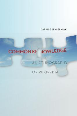 Common Knowledge? By Jemielniak, Dariusz